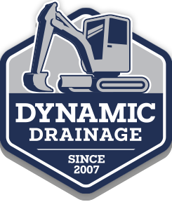 Dynamic Drainage - your tagline here
